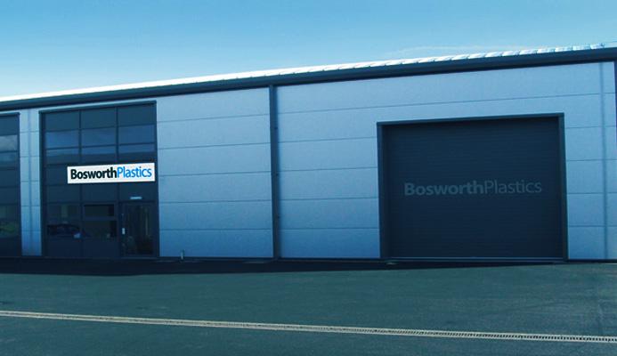 About Bosworth Plastics