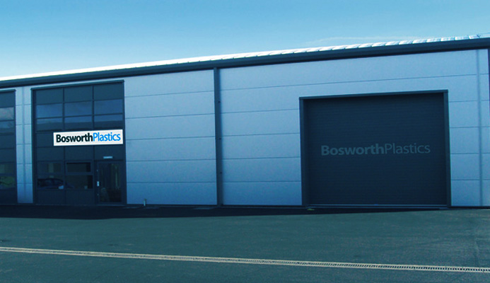 About Bosworth Plastics